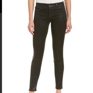 👖J Brand Sateen Black jeans pants
